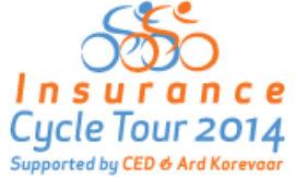 CED organiseert eerste Insurance Cycle Tour